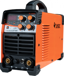 MÁY HÀN TIG XUNG JASIC TIG 200P ( W224 )