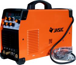 MÁY HÀN TIG XUNG NHÔM JASIC TIG 200P AC/DC E201