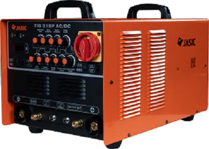 MÁY HÀN JASIC TIG 315P AC/DC ( R63)